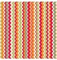 Chevron zig zag tile pattern seamless background vector image