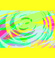 abstract brush stroke painting background vector image