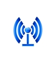 Network Symbol vector image