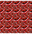 Ethnic bright seamless pattern vector image