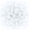 Christmas snowflakes and light vector image