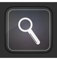 creative app icon Eps10 vector image