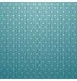 blue polka dot corrugated cardboard background vector image vector image