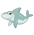Sharky vector image