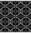 Design seamless decorative pattern vector image