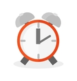 Clock watch alarm vector image