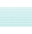 a blue line vector image