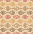 Holiday pattern vector image