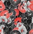 Beautiful abstract pattern vector image vector image