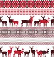 Lapland theme texture vector image