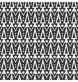 Geometric ethnic tribal seamless pattern Wrapping vector image