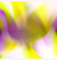 abstract yellow-purple flame fire background vector image