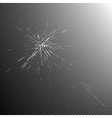 Star burst background EPS 10 vector image vector image