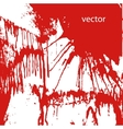 bloodstains vector image