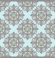 Abstract seamless ornamental tiles pattern vector image