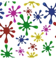 spots seamless vector image vector image