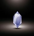precious stones vector image vector image