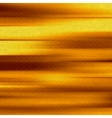 Abstract gold background Metal plate with vector image