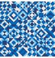 Seamless Navy Blue Color Overlay Irregular vector image