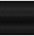 Wave Black Line Background vector image
