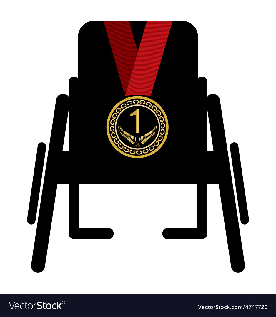 Wheelchair2 resize vector