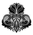 Symmentrical Design Element vector image