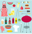 bbqclipart vector image