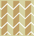 brown rectangles seamless pattern vector image vector image