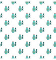 no ants device pattern seamless vector image