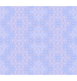 seamless pattern in cool winter colors vector image