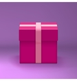 Gift Box vector image