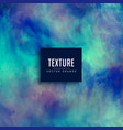 blue dirty grunge texture background made with vector image