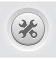 Repair Service Icon vector image