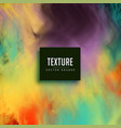 Abstract watercolor texture background with vector image