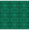 emerald green malachite texture vector image