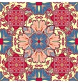 bright pattern East ornament with vector image