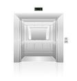 passenger elevator 02 vector image