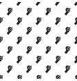 sport whistle pattern vector image