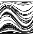 Abstract Wave Texture Horizontal vector image