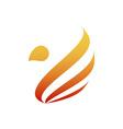 Firebird-380x400 vector image