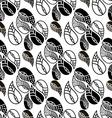 Paisley pattern36 vector image