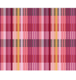 Striped-pattern-red vector image