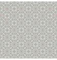 floral grid vector image