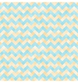 Seamless abstract pattern with turquoise and vector image