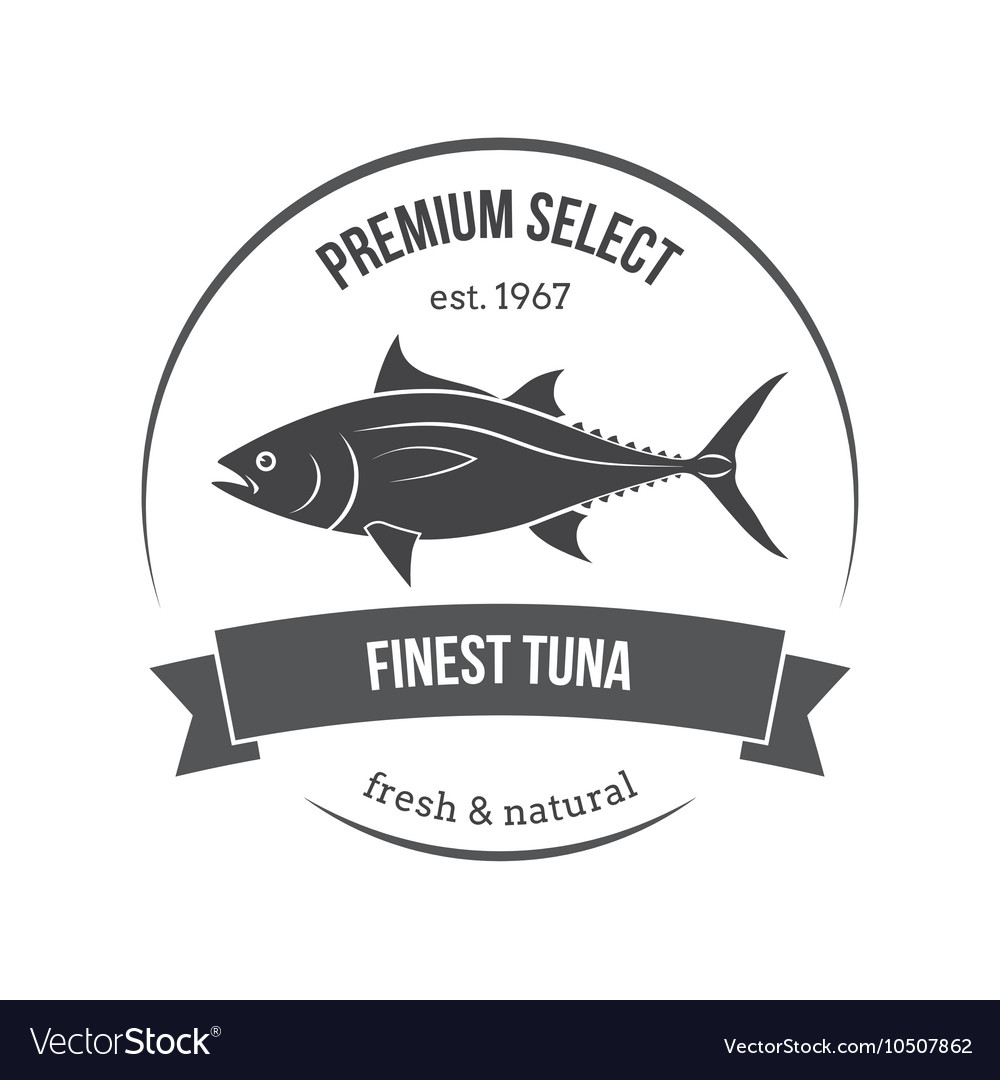 Tuna label vector