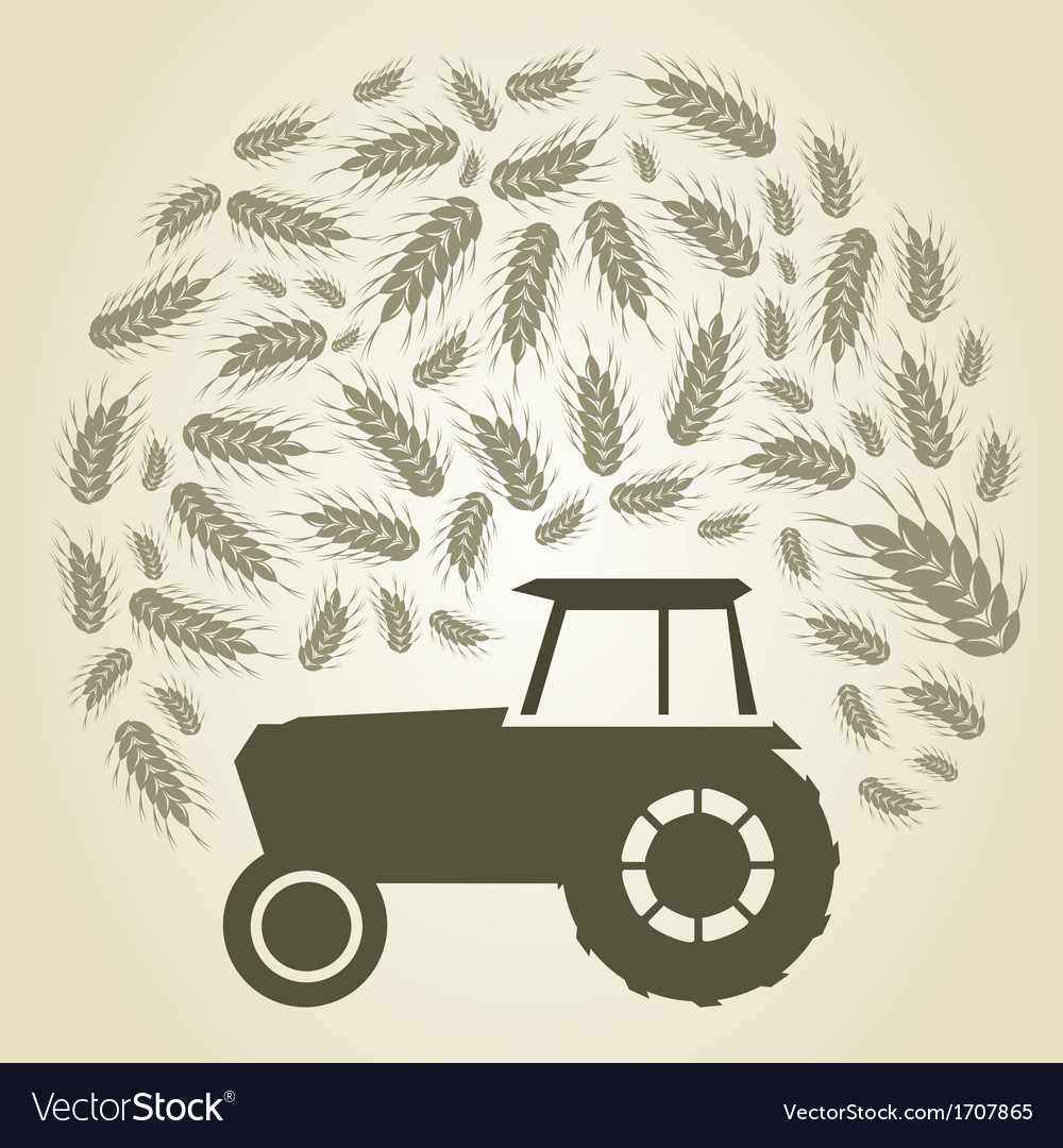 Agriculture3 vector