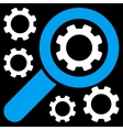 Search Tools Icon vector image