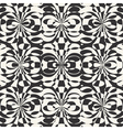 abstract ornate textured background vector image