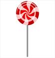 lollipop06 vector image vector image