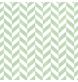 vintage geometric pattern zigzag vector image vector image